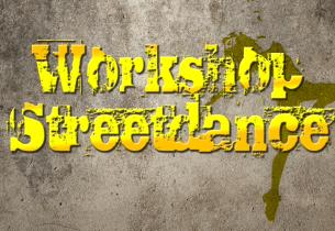 Workshop Streetdance in Amsterdam