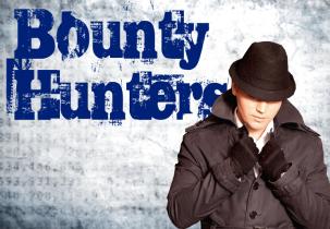 Bounty Hunters Amsterdam
