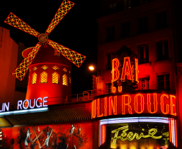 Workshop Moulin Rouge Dansen in Amsterdam