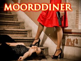 Moorddiner Amsterdam