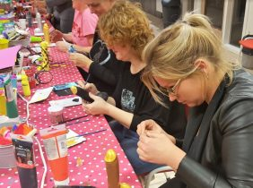 Workshop Piemel Pimpen
