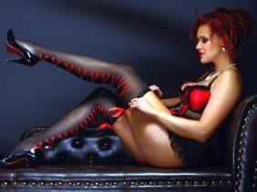 Workshop Striptease Amsterdam